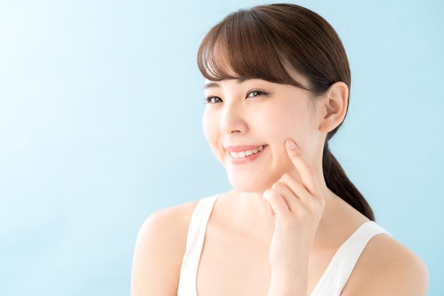 乾燥 肌 を 治す 方法