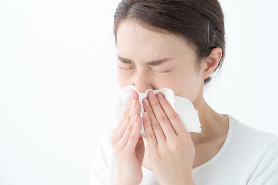 春にひどくなる乾燥肌の原因とは?